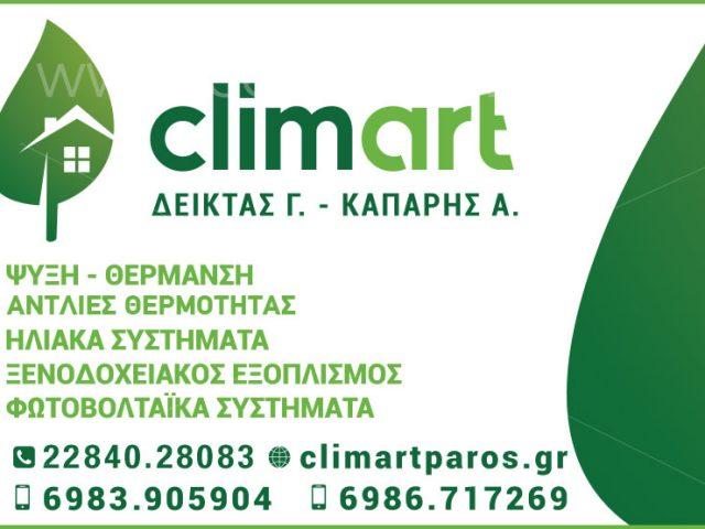 CLIMART