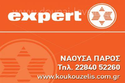EXPERT – KOUKOUZELIS LTD