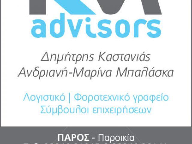 KM ADVISORS