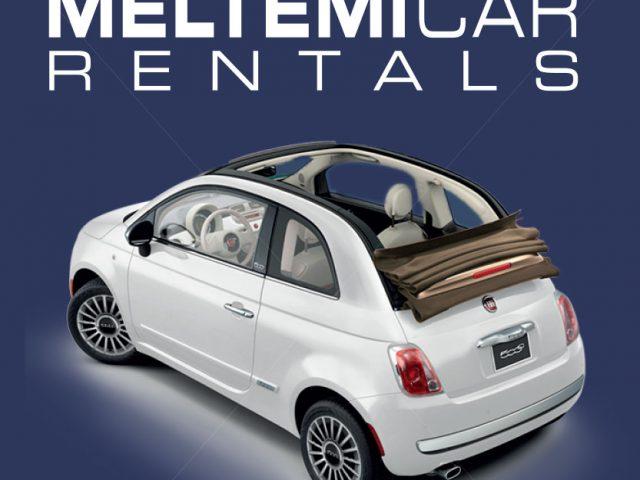 MELTEMI CAR RENTALS