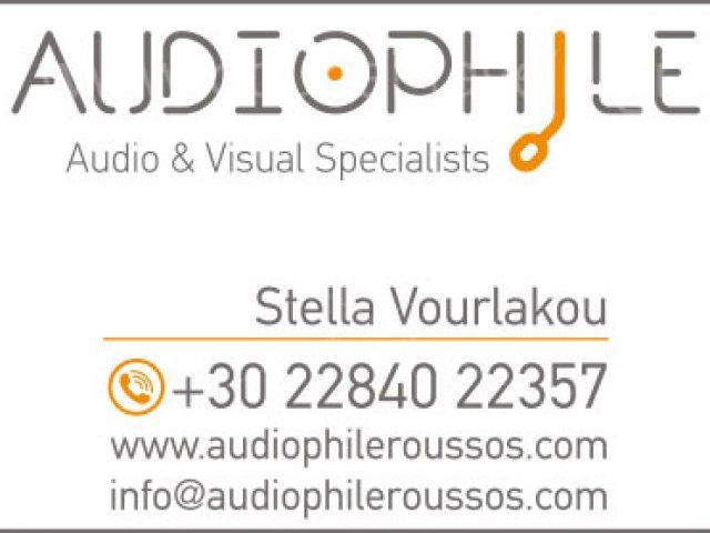 AUDIOPHILE ROUSSOS