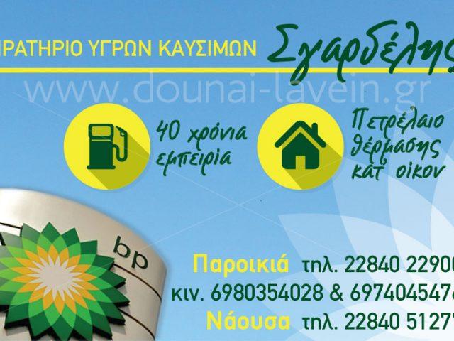 BP – ΣΓΑΡΔΕΛΗΣ Ι. & ΣΙΑ Ε.Ε.